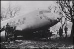 photo of Douglas-DC-2-115B-HB-ITI