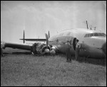 photo of Lockheed L-749A Constellation N119A