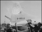 photo of Convair CV-240-4 D-BELU