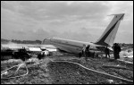 photo of Boeing 707-328 F-BHSA