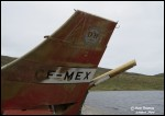 photo of de Havilland Canada DHC-3 Otter CF-MEX