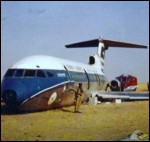 photo of Hawker Siddeley HS-121 Trident 1E 9K-ACG