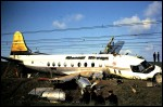 photo of Vickers 812 Viscount G-APPU