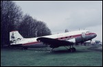photo of Douglas DC-3D OO-AUX
