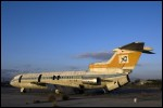 photo of Hawker Siddeley HS-121 Trident 2E 5B-DAB