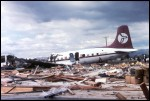 photo of Douglas YC-112A-DO (DC-6) N901MA