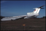 photo of Tupolev 154B-1 CCCP-85286