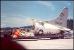 photo of Lockheed P-3B-105-LO Orion 154596