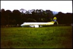 photo of Vickers 708 Viscount G-ARBY