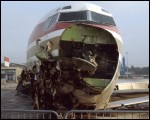 photo of Boeing 707-366C SU-APE