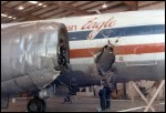 photo of Convair CV-580 N73107