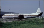 photo of Vickers 828 Viscount PK-MVG