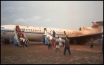 photo of Hawker Siddeley HS-121 Trident 2E B-2208