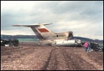 photo of Tupolev 154M CCCP-85664