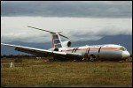 photo of Tupolev Tu-154B-2 CU-T1227