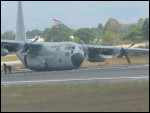 photo of Lockheed C-130H Hercules 60102