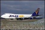 photo of Boeing 747-212B(SF) N808MC