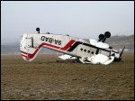 photo of Antonov 2R 9A-BAD