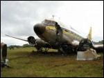 photo of Douglas DC-3C HK-3199
