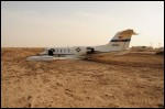 photo of Learjet C-21A 84-0094