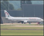 photo of Boeing 737-4B6 CN-RMF