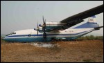 photo of Antonov 12BK RA-11376