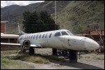 photo of Swearingen SA227-AC Metro III N115GS
