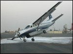 photo of Cessna 208B Super Cargomaster N208TF