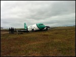 photo of Douglas DC-3C C-GWIR