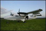 photo of de Havilland Canada DHC-6 Twin Otter 100 N122PM