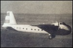 photo of Bristol 170 Freighter 1A T-28