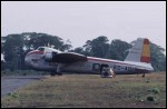 photo of Bristol 170 Freighter 21 EC-ADI