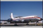 photo of Bristol 175 Britannia 314 CF-CZB