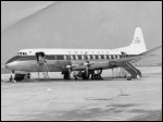 photo of Vickers 804 Viscount G-APKG