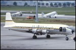 photo of Douglas DC-6B F-BIAO