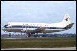 photo of Vickers 708 Viscount F-BGNV