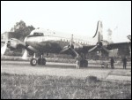 photo of Douglas C-54 T-47