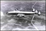 photo of Lockheed L-1049G Super Constellation EC-AIN