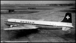 photo of Douglas DC-6B HB-IBE