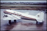 photo of Douglas DC-3 HS-TDH