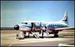 photo of Convair CV-580 N4634S