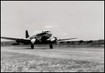 photo of Douglas DC-3D 9Q-CUM