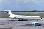 photo of Vickers VC10-1102 9G-ABP
