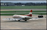 photo of Sud Aviation SE-210 Caravelle VIR OE-LCU