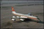 photo of Convair-CV-990-30A-6-HB-ICD