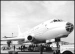 photo of Tupolev 104A OK-NDD