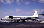 photo of Bristol 175 Britannia 312F LV-JNL