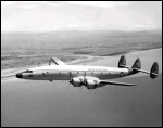 photo of Lockheed C-121J Super Constellation 131644