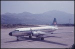 photo of Convair CV-440-0 YU-ADO