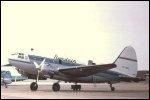 photo of Curtiss C-46A-45-CU CF-NAE